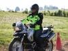 BMW GS Riding Clinic 2014