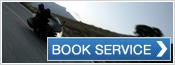 Book service button