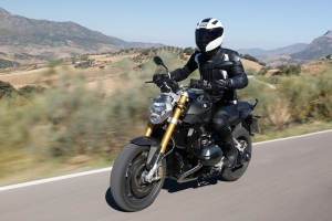 R1200R country road image