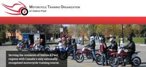 halton motorcycle training organization image