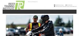 Rider Training Institute image