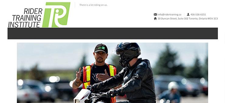 rider_training