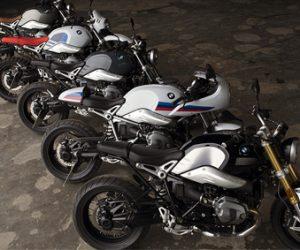 Motorcycle Dealer