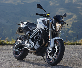 motorbike dealer milton